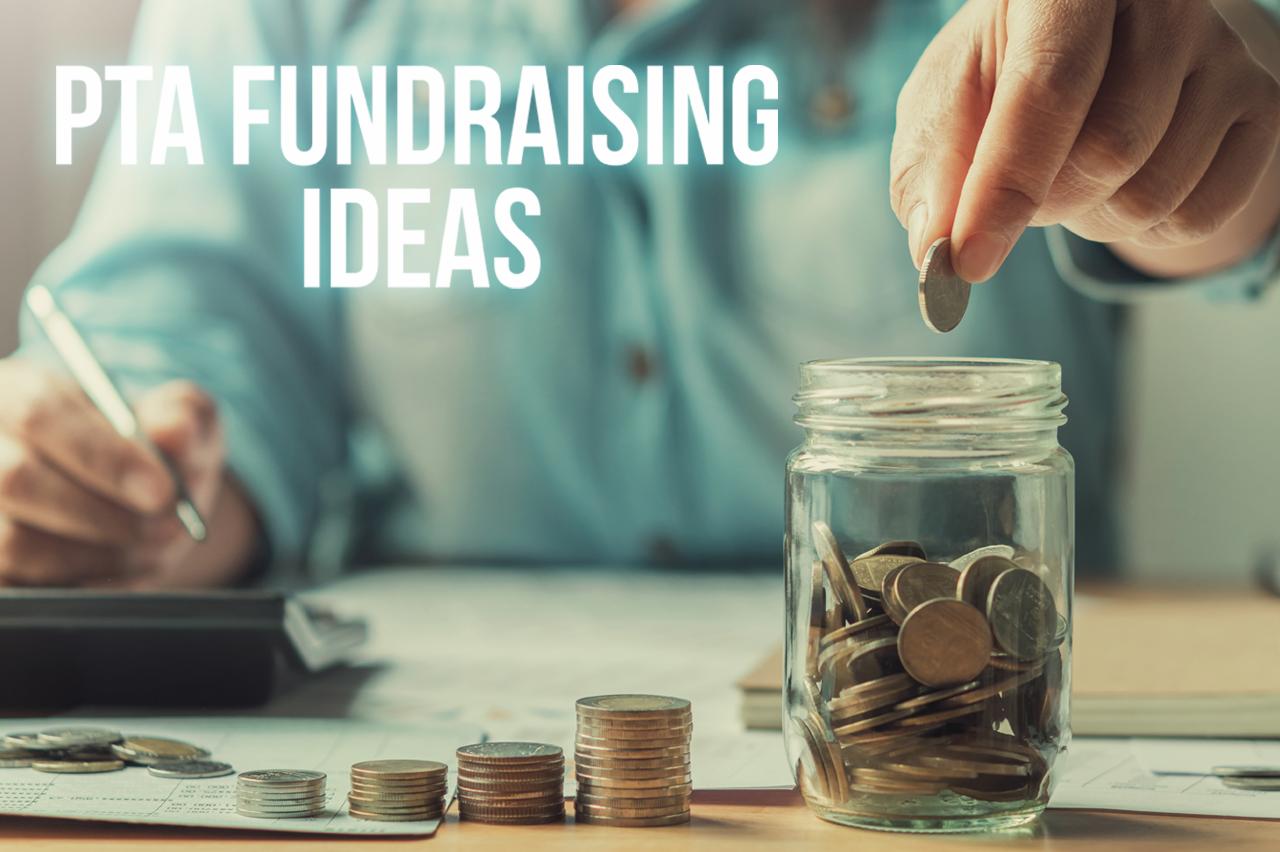 Top 5 Pta Fundraising Ideas Attach A Tag