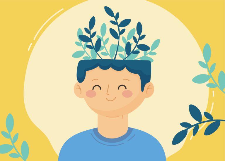 Children's Wellbeing & Mental Health